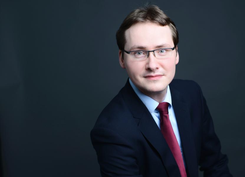 Rechtsanwalt Björn-Thorben Knoll