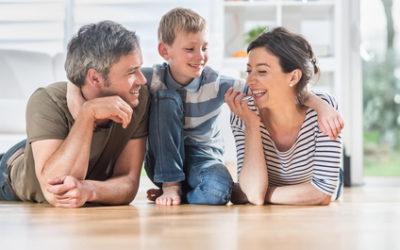 Steuerfreies selbstgenutztes Familienheim