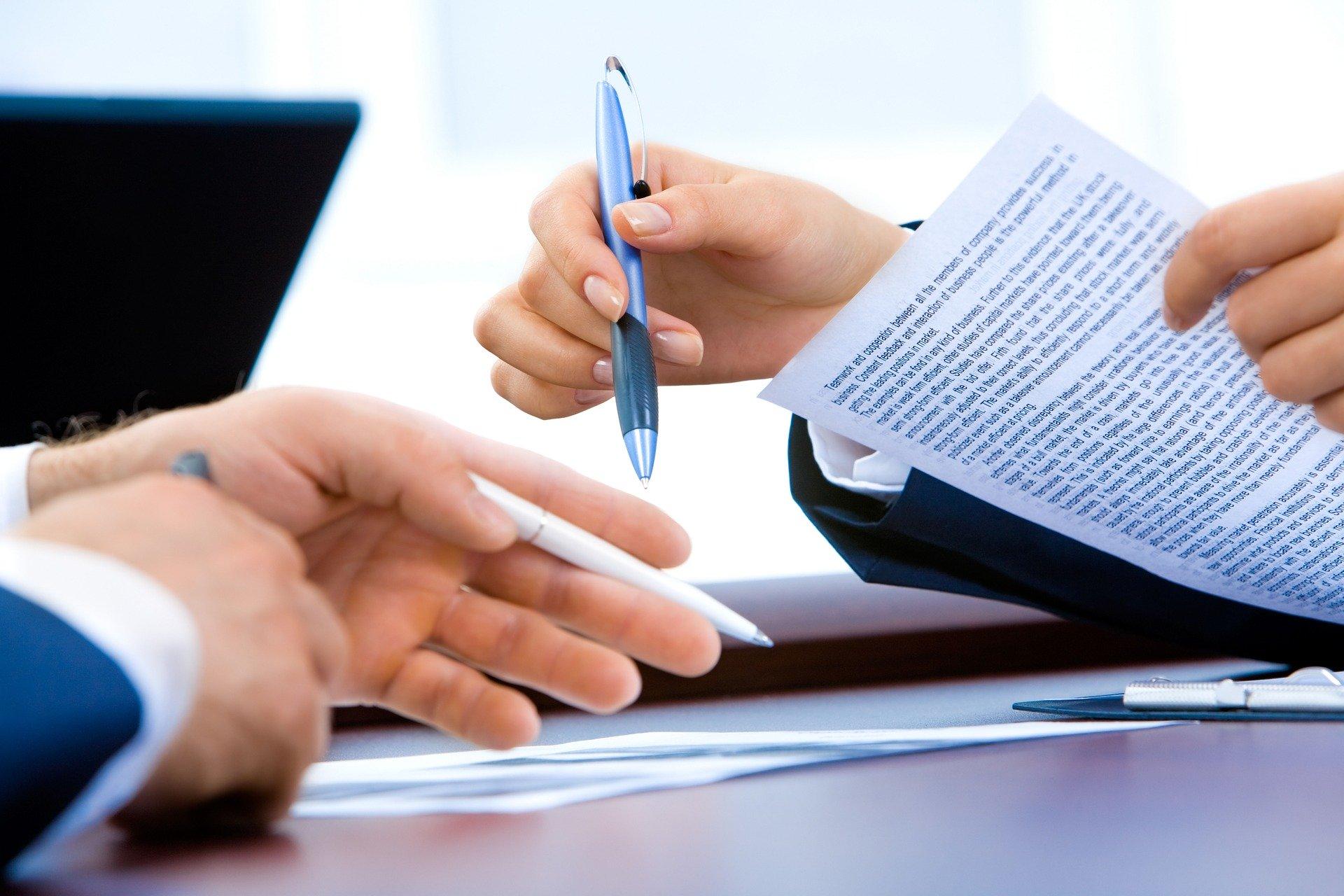 Betriebspachtvertrag prüfen